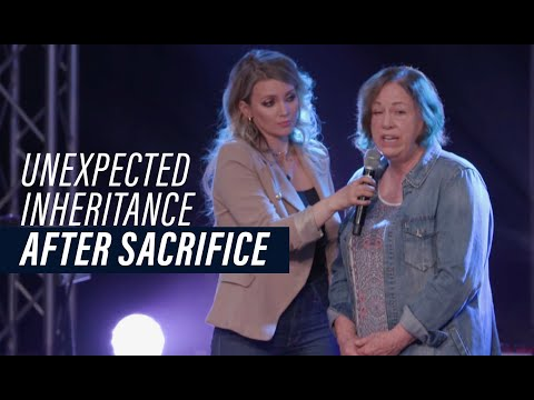 Unexpected Inheritance After Sacrifice