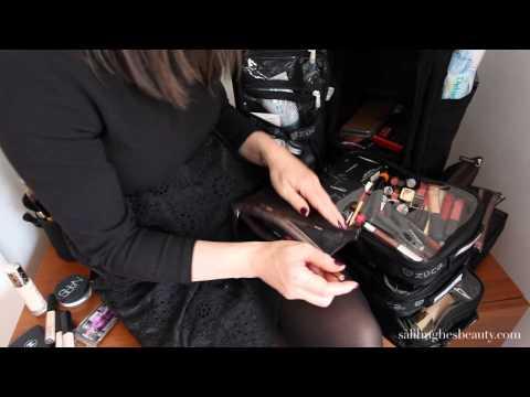 Sali Hughes: My Kit Bag - UCCE_AM7yEVQtJRjImY8bcRg