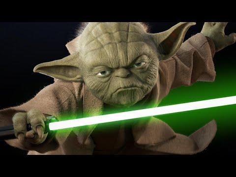 30 Kills with Yoda in Star Wars Battlefront 2 (1080p 60fps) - UCKy1dAqELo0zrOtPkf0eTMw