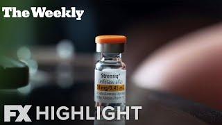 The Weekly | Season 1 Ep. 11: The Six Million Dollar Claim Highlight | FX