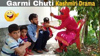 Garmi Chuti - Kashmiri Funny Drama