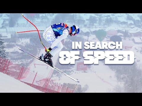 Dominik Paris Chases Glory At The Hahnenkamm Downhill In Austria - UCblfuW_4rakIf2h6aqANefA