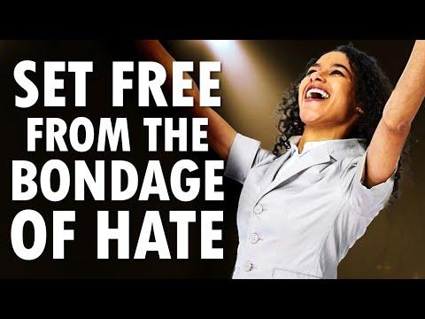 Set FREE from the Bondage of Hate - Morning Prayer