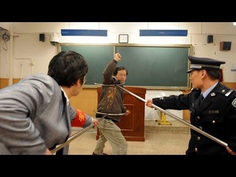 Trung Quốc: Một ông dùng dao chém bị thương 11 trẻ em