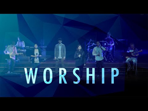 Worship with COOS (The Lion And The Lamb, Every knee will bow before Him & Your Name)