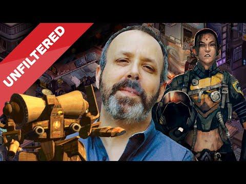 Shadowrun FPS and BattleTech Developer Mitch Gitelman - IGN Unfiltered #26 - UCKy1dAqELo0zrOtPkf0eTMw