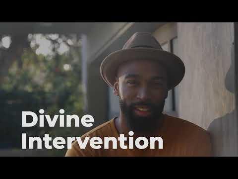 Surprising Testimony of Divine Intervention