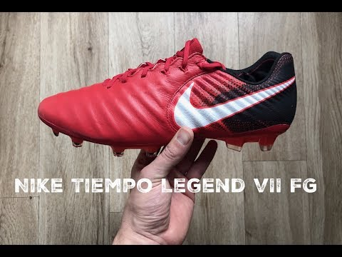 c8316a7f4d5a Nike Tiempo Legend VII FG ˋFire and Ice Pack´