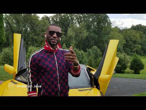 Prophet Passion Buys 1 Million Dollar Lamborghini