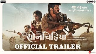 Video Trailer Sonchiriya