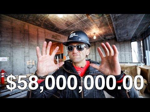 Building a $58 Million NYC Apartment - UCtinbF-Q-fVthA0qrFQTgXQ