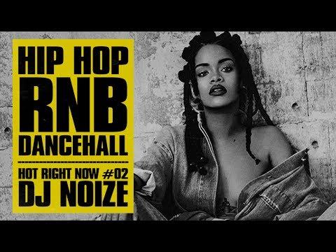 Top RnB Hip Hop & Urban Club Party Songs 2017 RnB | Summer