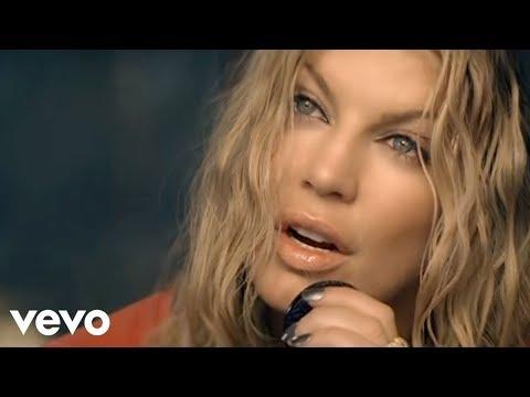 Fergie - Big Girls Don't Cry (Official Music Video) - UCCJ_1t1xHtks-cv1IU6EAWw