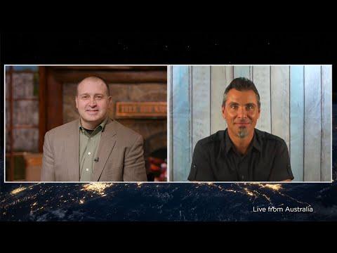 Charis Daily Live Bible Study: W.A.I.T.I.N.G. on the Lord - Robert Fenske - January 20, 2021