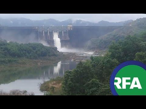 Cuộc sống khó khăn và bất an tại vùng động đất Thủy điện Sông Tranh 2