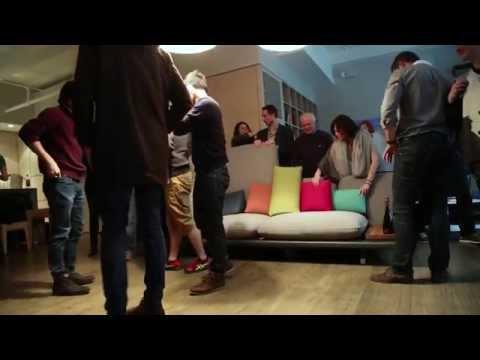 #sofa4manhattan - co-design & crowdcrafting per New York