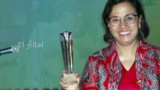 Prestasi Sri Mulyani Di Dunia Internasional