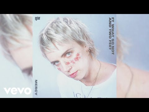 MØ - Mercy (Audio) ft. What So Not, Two Feet - UCtGsfvj155zp8maBFng9hHg