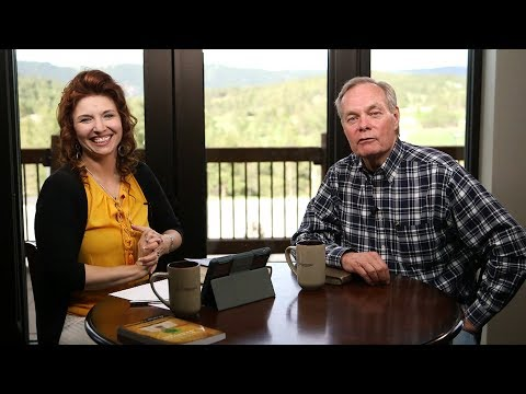 Andrew's Live Bible Study - Your Personal Relationship with God - Andrew Wommack - June 11, 2019