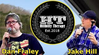 Hillbilly Therapy-