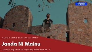 Janda Ni Mainu - Music Video - Ruhaan X Daksh - ucanmailrb , Devotional