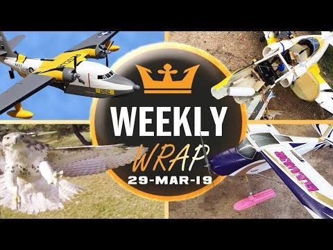 HobbyKing Weekly Wrap - Episode 13 - UCkNMDHVq-_6aJEh2uRBbRmw