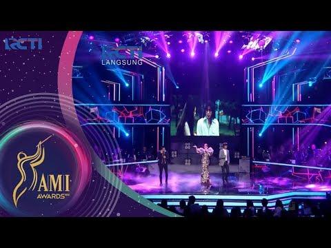 Kisah Cintaku - Aku Cinta Dia (Live) [Feat. Rian Ekky Pradipta & Momo Geisha]
