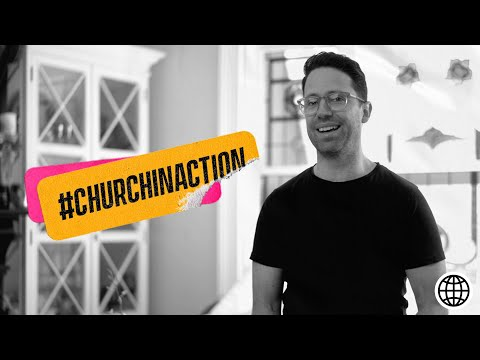 Church In Action  Connect Groups  Hillsong Church Online