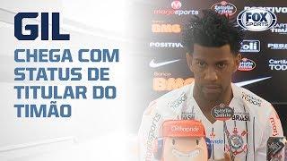 Retorno de Gil! Confira apresentação do zagueiro no Corinthians