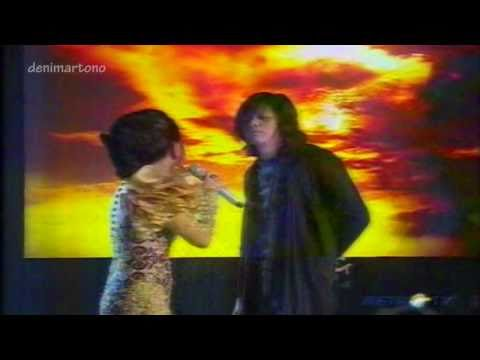 Cinta Yang Tulus (Live) [Feat. Rossa]