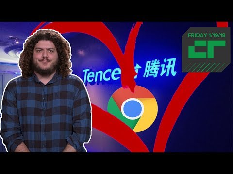 Google and Tencent ink patent agreement | Crunch Report - UCCjyq_K1Xwfg8Lndy7lKMpA