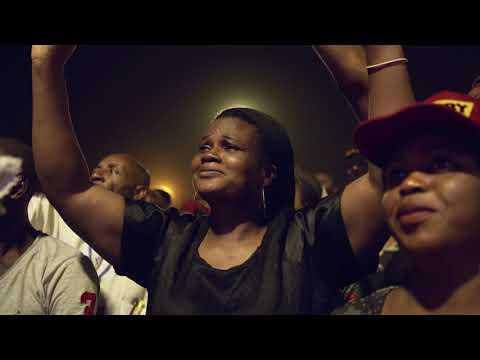 Owerri, Nigeria Crusade - Day 2 Recap