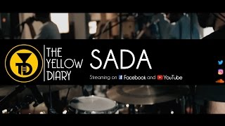 The Yellow Diary - Sada (Live) - theyellowdiary , Rock