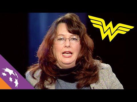 She Believed She Was Wonder Woman