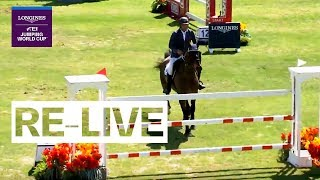 LIVE ? | Longines FEI Jumping World Cup™ NAL | Ban Bajio Classic | Leòn (MEX)