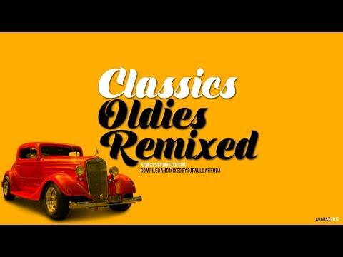 DJ Paulo Arruda - Classics Oldies Remixed - UCXhs8Cw2wAN-4iJJ2urDjsg