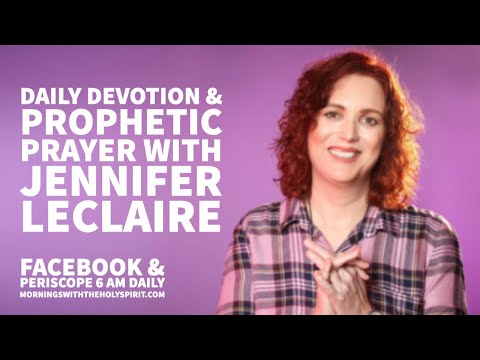 Prophetic Prayer: Forewarned Is Forearmed!