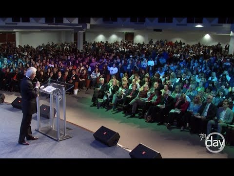 Who Is This Jesus - A special sermon from Benny Hinn