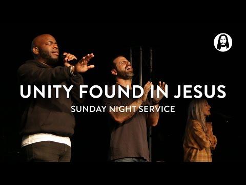 Unity Found in Jesus  Michael Koulianos  Sunday Night Service