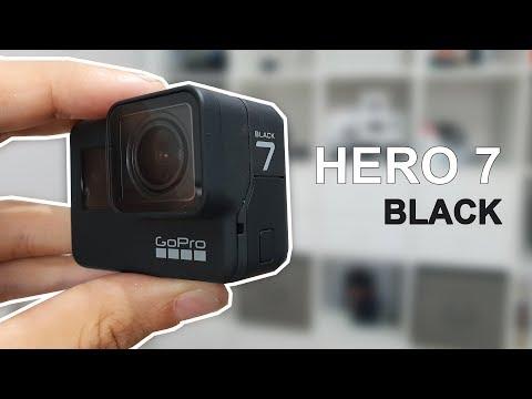 GoPro Hero7 Black, ¿decepción? estas son mis primeras impresiones