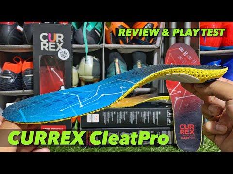 CURREX CLEATPRO | PLANTILLAS PROFESIONALES PARA JUGAR FÚTBOL - UCnmP43VBG490keQgSIbGY0g