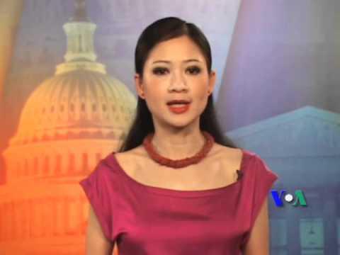 Báo Trung Quốc chỉ trích Việt Nam về vụ Biển Đông (VOA Express)