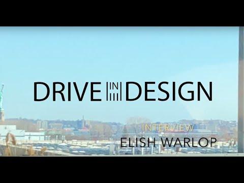 Elisa Warlop interview by Rue_interieure