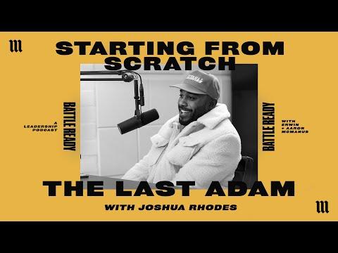 STARTING FROM SCRATCH: THE LAST ADAM  Battle Ready - S03E27
