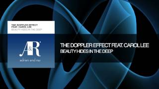 The Doppler Effect - Beauty Hides In The Deep (John O'Callaghan Remix)