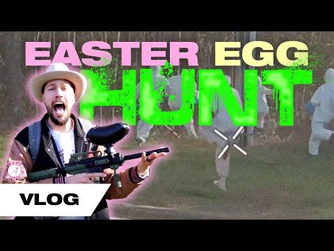 Egg Hunt 2021  Elevation YTH