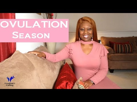 Prophetic Word: Ovulation Season