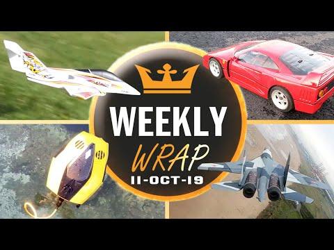 HobbyKing Weekly Wrap - Episode 37 - UCkNMDHVq-_6aJEh2uRBbRmw