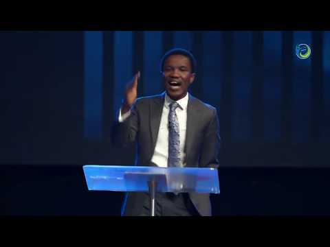 An Enemy called Greed  Pastor Godman Akinlabi