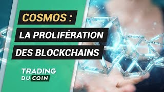 ANALYSE COSMOS : LA PROLIFÉRATION DES BLOCKCHAINS